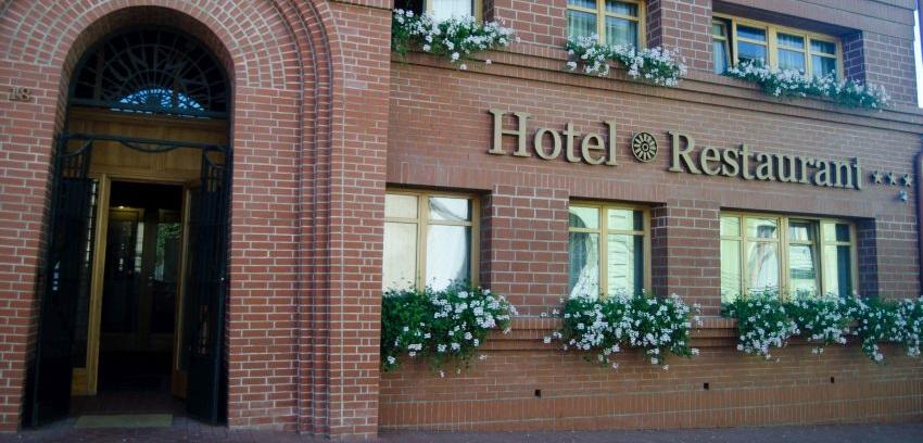 Hotel&Restaurant Gonduzo