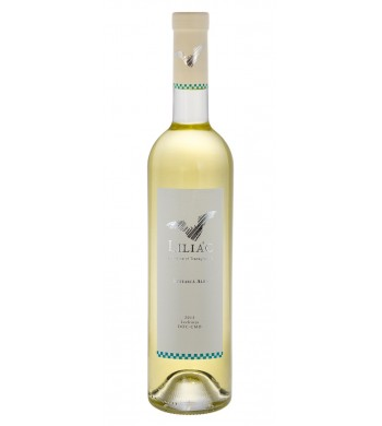 Liliac - Fetească albă