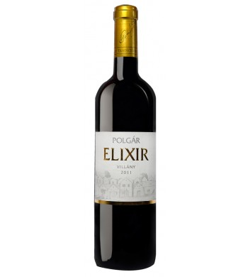 Polgar - Elixir Cuvée