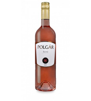 Polgar - Rosé