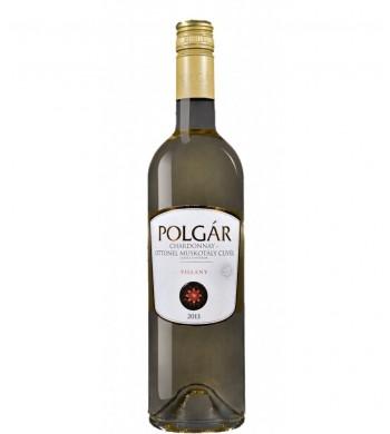 Polgar - Chardonnay-Muscat Ottonel