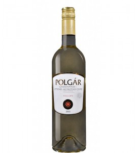 Polgar - Chardonnay-Muskotály