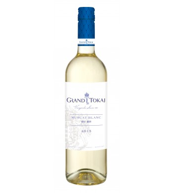 Grand Tokaj - Muscat Blanc