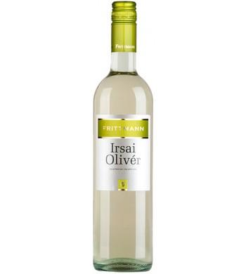 Frittmann - Irsai Olivér
