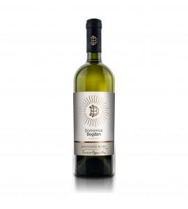 Domeniul Bogdan - Organic Sauvignon Blanc