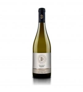 Domeniul Bogdan - Organic Chardonnay