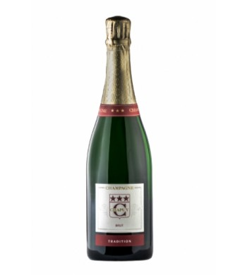 Champagne Chapuy Brut Tradition