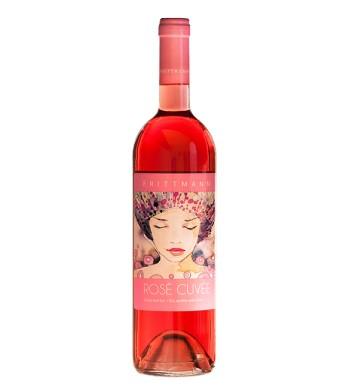 Frittmann - Rosé Cuvée