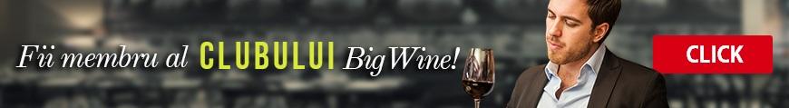 fii membru al clubului bigwine